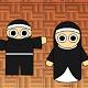 忍者或修女(Ninja or Nun)