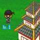 忍者 vs 海盜守城 2(Ninjas vs Pirates Tower Defense 2)