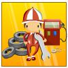 經營汽車修理廠(Nobleflash Workshop)