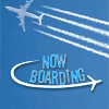 經營航空客運公司(Now Boarding)