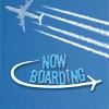 經營航空客運公司(Now Boarding)