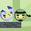 球形忍者(O-Shaped Ninjas)