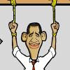 歐巴馬逃出關塔那摩(Obama Guantanamo Escape)
