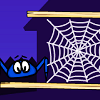 蜘蛛結網闖關(Over Web)