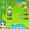 小熊貓經營竹林餐廳(Panda Restaurant)