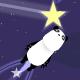 熊貓連星星(Panda Star)