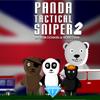 拯救貓熊任務 2(Panda: Tactical Sniper 2)