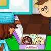 老爹甜甜圈店(Papa