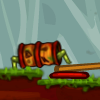 鐵桶旅程(Path Barrel)