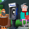 公共電話之謎(Payphone Mania)