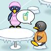 企鵝餐廳(Penguin Diner)