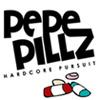老爺爺吃藥囉(Pepe Pillz)