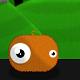 橘色軟糖史萊姆(Perspectite)