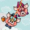 小豬吃橡實 3(Piggy Wiggy 3: Nuts)