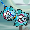 小豬吃橡實 4(Piggy Wiggy 4: Zombie Edition)
