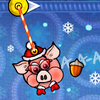 小豬吃橡實 季節版(Piggy Wiggy Seasons)