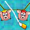 小豬吃橡實(Piggy Wiggy)