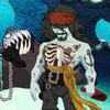 亡靈海盜(Pirates of the Undead Sea)