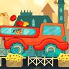 披薩卡車(Pizza Truck)
