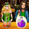 魔法飲料吧(Potion Bar)