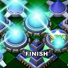 電光塔連線 3(Prizma Puzzle 3)