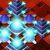電光塔連線(Prizma Puzzle)