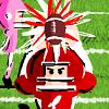 四分衛KO(Quarterback KO)