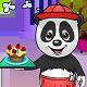 熊貓經營甜點餐廳(Quick Service)