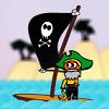 大砲防禦布偶海盜(Ragdoll Pirates)
