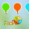 布偶射氣球(Ragdoll Spree)