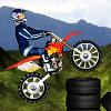 狂暴摩托越野賽(Rage Rider)