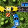 鐵路調度難題 2(Railroad Shunting Puzzle 2)
