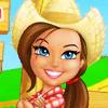 莎拉的鮮花牧場(Ranch Rush)