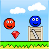 紅球藍球歷險記(Red and Blue Balls)