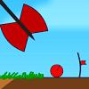 紅球闖關(Red Ball)