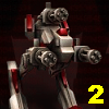 赤色風暴 2: 倖存者(Red Storm 2: Survival)