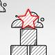 紅色星星消方塊(Redstar Fall)