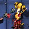 武裝機器人 2(Robokill 2: Leviathan Five)