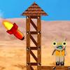 飛彈炸城鎮(Rocketville)