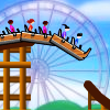瘋狂過山車(Rollercoaster Creator)