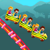 雲霄飛車革命(Rollercoaster Revolution: 99 Tracks VT)