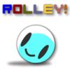點亮地板(Rolley)
