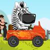 斑馬開車 2(Safari Time 2)
