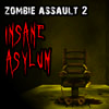殭屍突擊 2: 精神病院(SAS: Zombie Assault 2 - Insane Asylum)