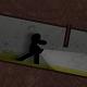 火柴人鑽下水道(Sewer Slide Fury)