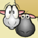 餵小羊兒吃蘋果(Sheepish)