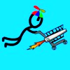 購物車英雄 2(Shopping Cart Hero 2)