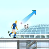 天際足球(Skyline Soccer)