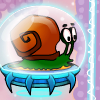 蝸牛鮑勃 4(Snail Bob 4: Space)