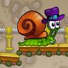 蝸牛鮑勃 5(Snail Bob 5: Love Story)